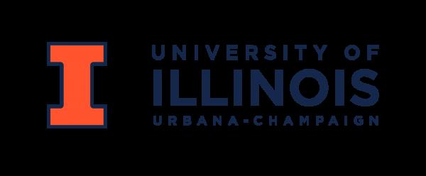 Logo for University of Illinois, Urbana-Champaign