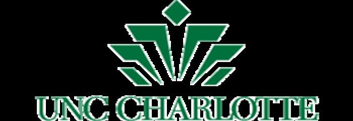 Logo of University of North Carolina Charlotte.