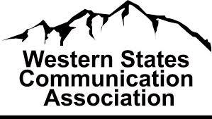 Logo for Western States Communication Association