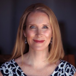 Professor, author, and consultant Sarah J. Tracy.